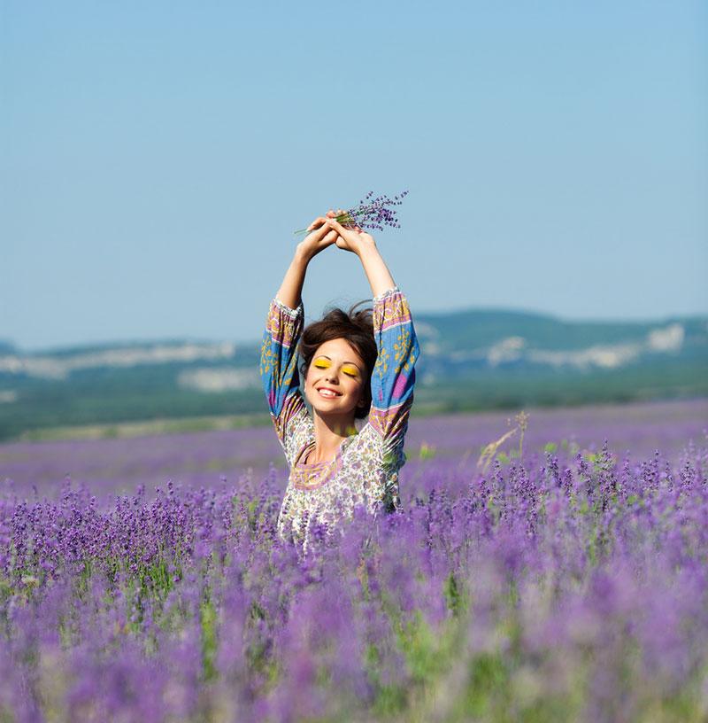 איזון הגוף והנפש מידע נוסף